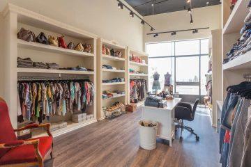 חנות הבגדים של ירון